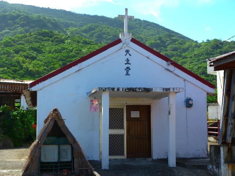 Hualien County. De Liyu lake à Guangfu, Taipinlang ( festival AMIS) Fongbin et retour J 5 - P1240711.JPG