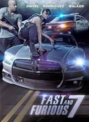 Rápidos y Furiosos 7 (Fast & Furious 7) ( (2015)
