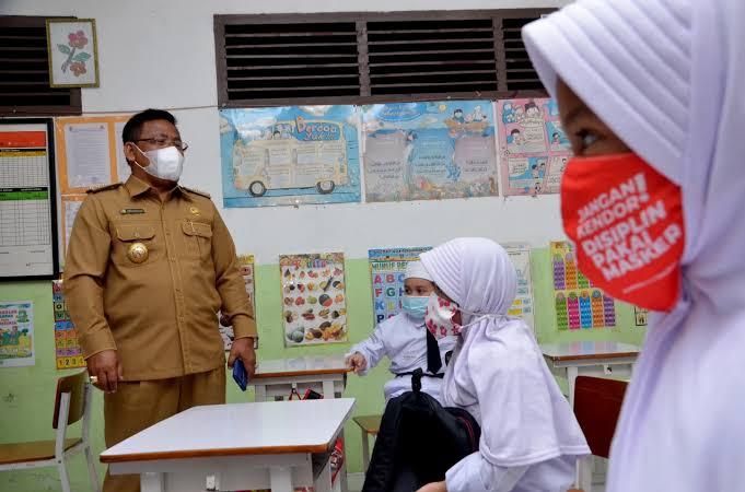 Ini Jadwal Penerimaan Siswa Sd Smp Baru Di Kota Banda Aceh Infobandaaceh