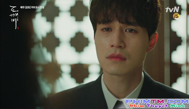Goblin: Sau 9 năm lưu lạc, chỉ mỗi Lee Dong Wook là nhớ Gong Yoo! - Ảnh 7.