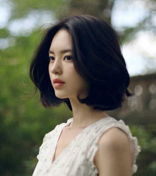 Korean Short Hairstyles 2018 Best Type - Fashionre