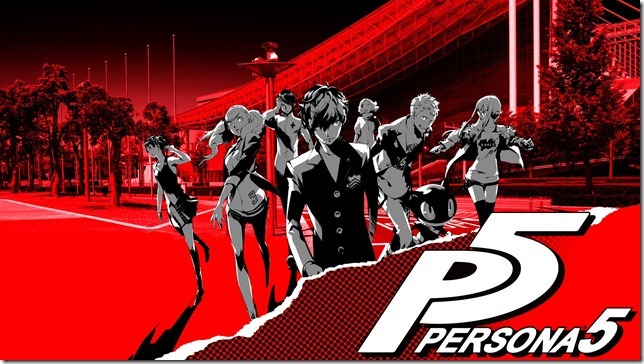 Persona-5-Wallpaper