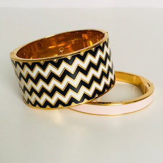 Kate Spade Bracelet Pair