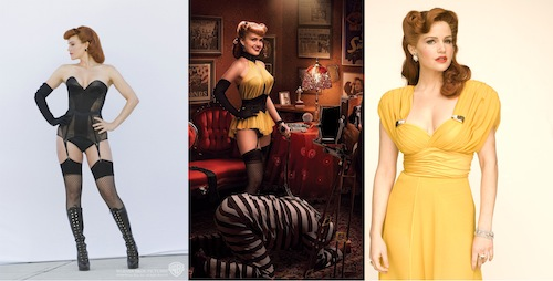 silk spectre i, sally jupiter, sally jupiter cosplay, sally jupiter watchmen, sally jupiter costume, sally jupiter tutorial, sally jupiter hair, sally jupiter makeup, tongueincheeky new comics wednesday
