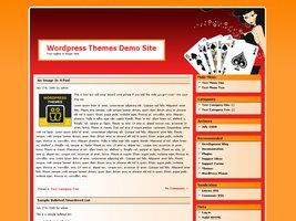 Online Casino Template 208