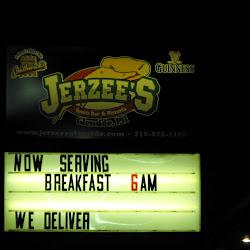 Jerzee's Sports Bar & Pizzeria's profile photo