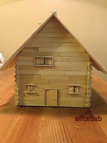 Rumah Batang Aiskrim