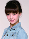 Just One Smile is Very Alluring Zheng Shuang