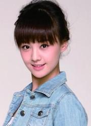 Zheng Shuang China Actor