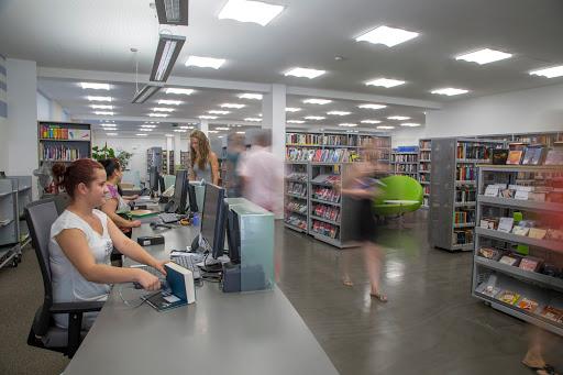 Stadtbibliothek Graz - Nord, Theodor-Körner-Str. 59, 8010 Graz, Österreich, Bibliothek, state Steiermark
