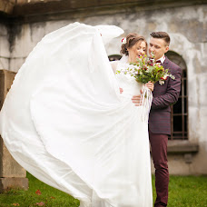 Wedding photographer Yuriy Maksimov (Maksymiv). Photo of 04.03.2016