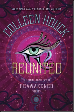 Reunited  (Reawakened #3)