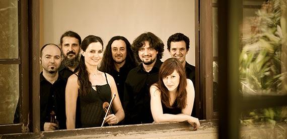'Una ofrenda musical' de J.S. Bach, en el Teatro Auditorio San Lorenzo de El Escorial
