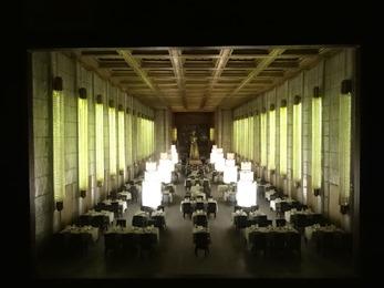 2018.08.22-119 la grande salle de restaurant du paquebot Normandie