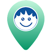 Family GPS locator KidControl