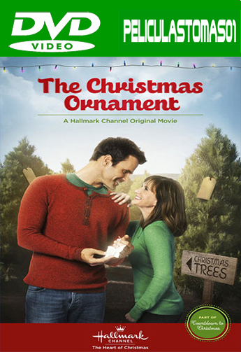 The Christmas Ornament (2013) DVDRip