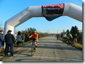 1° assoluto Ciclocross