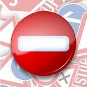 علایم راهنمایی و رانندگی 🇮🇷 icon