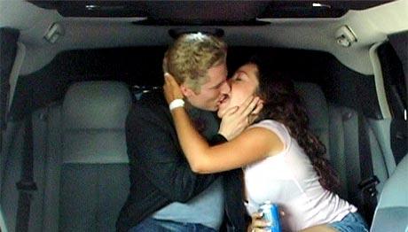 Pickup Artist Brady Vh1 Kiss, Brady