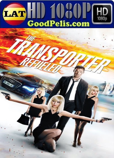 Image Result For The Transporter Refueled