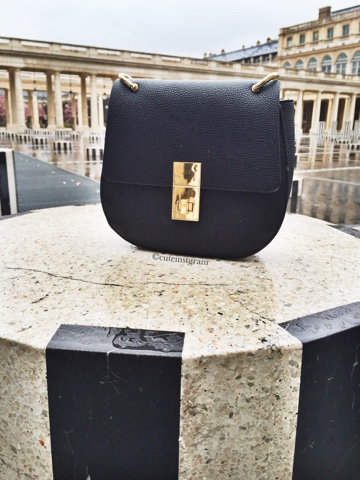 chloe bag paris