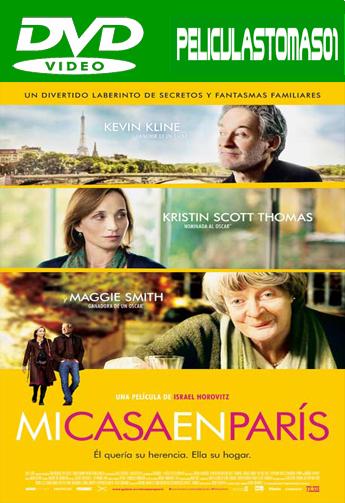 Mi casa en París (2014) DVDRip