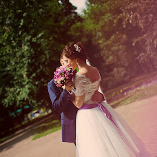 Wedding photographer Oleg Gonchar (Oleggr). Photo of 03.09.2014