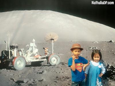 astro adventure