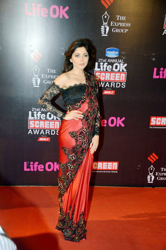 Kanika Kapoor Photos