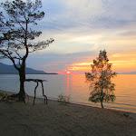 Bajkal i oko njega, Rusija