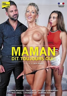 Maman dit toujours oui