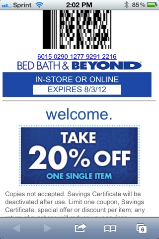 bed bath and beyond coupon 2012 bed bath and beyond sosa 13145