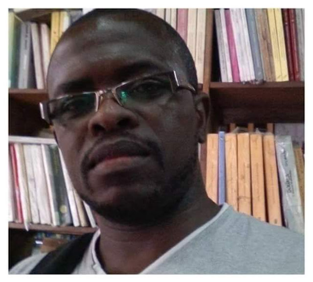 Interview with Ray Ndebi on WALK THE TALK (part III)by Akor Emmanuel Oche