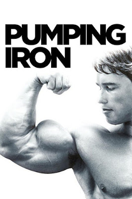 Pumping Iron (1977) BluRay 720p HD Watch Online, Download Full Movie For Free