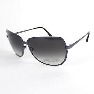 Derek lam Blue Sunglasses