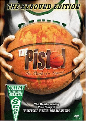 The Pistol: The Birth of a Legend (1991) BluRay 720p HD Watch Online, Download Full Movie For Free