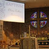 Tavarez Baptism