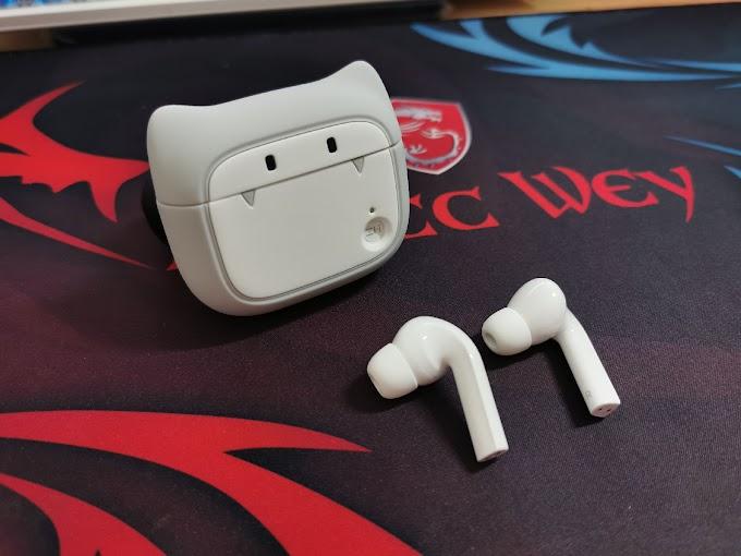 ZMI PurPods หูฟังบลูทูธคุณภาพดีในราคา Xiaomi