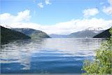 Kinsarvik, Hardangerfjorden