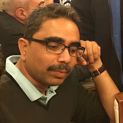 Waseem Qureshi Photo 15