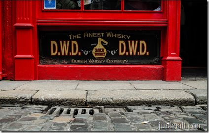 "Irish Spirit Takes ""Dublin's Own"" DWD Whiskey Back to the USA"