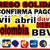 Cómo recibo el Ingreso Solidario en Bancolombia a partir del 21 de abril?
