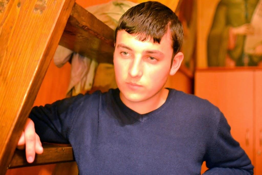 Virgiliu Gheorghe - Drumul catre familie - 095