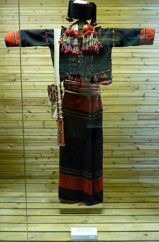 CHINE.YUNNAN.KUN MING Temple, jardin horticole,Musée des minorites - P1270462.JPG