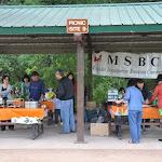Annual Volunteer Appreciation Picnic 2012