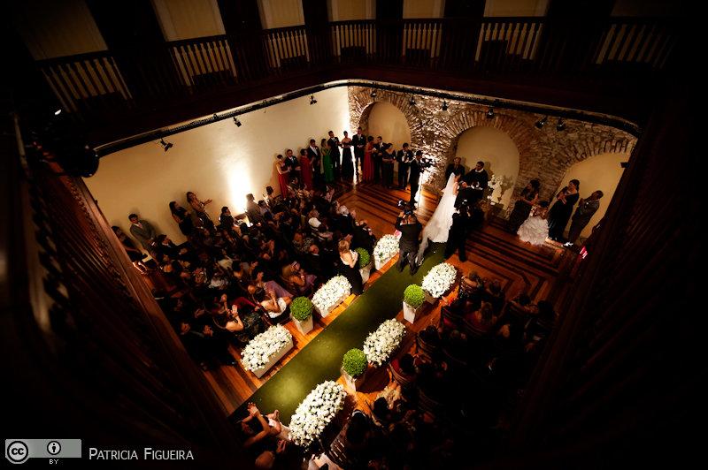 Foto de casamento 0879 de Lana e Erico. Marcações: 20/11/2010, Casa de Festa, Casamento Lana e Erico, Fotos de Casa de Festa, Paco Imperial, Rio de Janeiro.