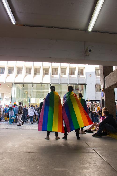 Pride, Brussels