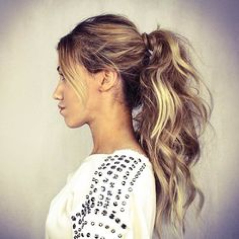 Groovy Hairstyles For Bad Hair Days Curly Hairstyle Pictures Short Hairstyles Gunalazisus