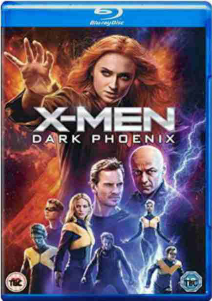 Dark phoenix full movie download in tamil dubbed