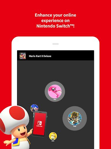 Nintendo Switch Online screenshot 6